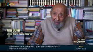 ARA GULER BELGESELİ - ISLIK CALAN ADAM - SON RÖPORTAJ
