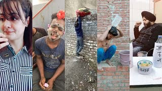 फन का पिटारा Part 16 • Funny viral videos •Tik Tok video •  Fun ka pitara Part 16