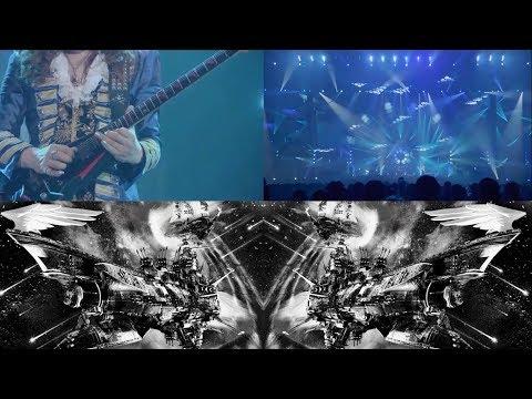 Battle Starship Neo [両方音あり](同期演奏曲) ▶6:58