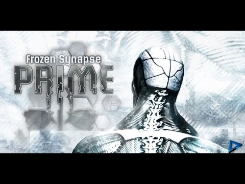 FROZEN SYNAPSE PRIME - iOS Gameplay Trailer