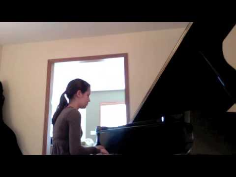"""""""This Is The End (If You Want It)"""" by Relient K (Piano cover)"""