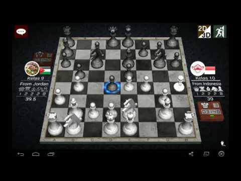 play world chess android