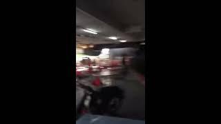 Fighting India vs china at pandamaran klang malaysia
