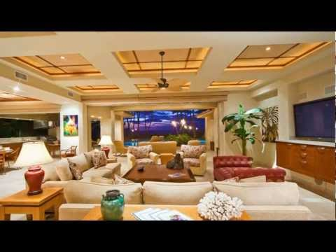 Kihei Wailea Beach front House Maui Hawaii Vacation Rental