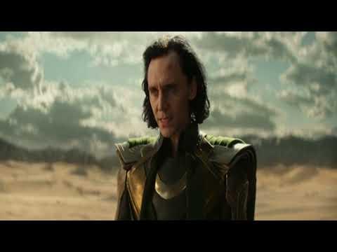 Loki vs Hunter B-15 - Episode One - Glorious Purpose - Payback / Revenge - Marvel