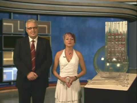 08 October 2010 - Euro World Lotto Draw - Lottery Results