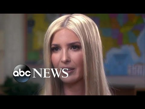 'GMA' Hot List: Ivanka Trump defends her use of a private email