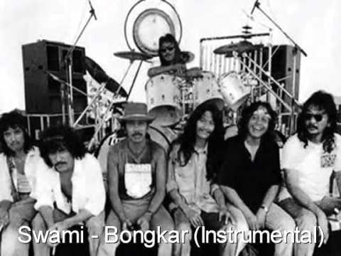 Swami - Bongkar (Instrumental)