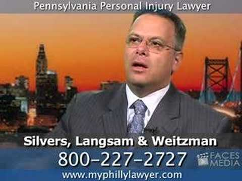 Philadelphia Personal Injury Lawyer / Attorney