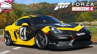 FORZA HORIZON 4 #164 - Richtige Tracktoys? - RTDT - Let's Play Forza Horizon 4