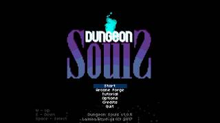 Dungeon Souls(action-adventure game)incomplete