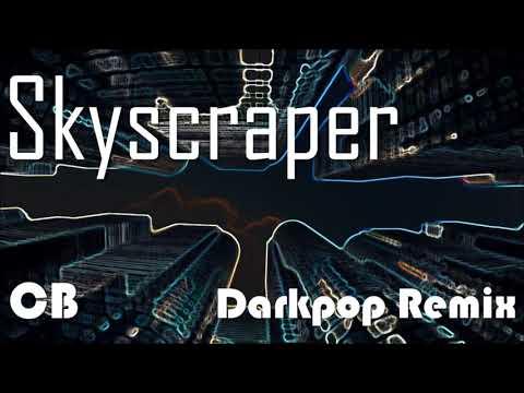 Demi Lovato: Skyscraper - CB Darkpop Remix