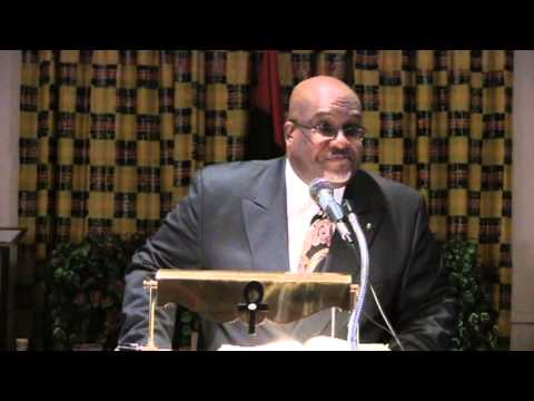 There Will Be No Rapture & Jesus Is Not Coming Back -  Pastor Dr. Ray Hagins
