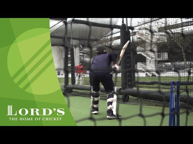 MCC Young Cricketers - Pathway to Professional | MCC/Lord's