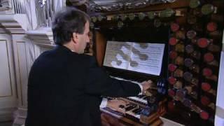 Toccata, Adagio, and Fugue in C Major BWV 564 (Adagio)