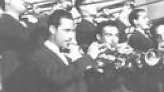 TEX BENEKE ~ THE WOODCHUCK SONG ~ 1946