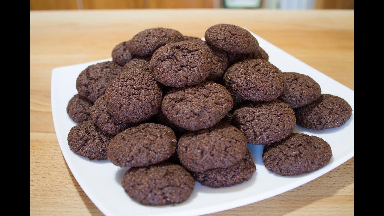 Ricetta per biscotti al cocco e cioccolato