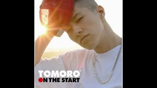 TOMORO 2008 1st mini album