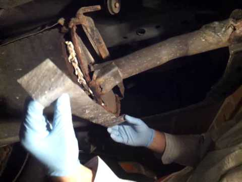 Muffler Repair Easy Youtube