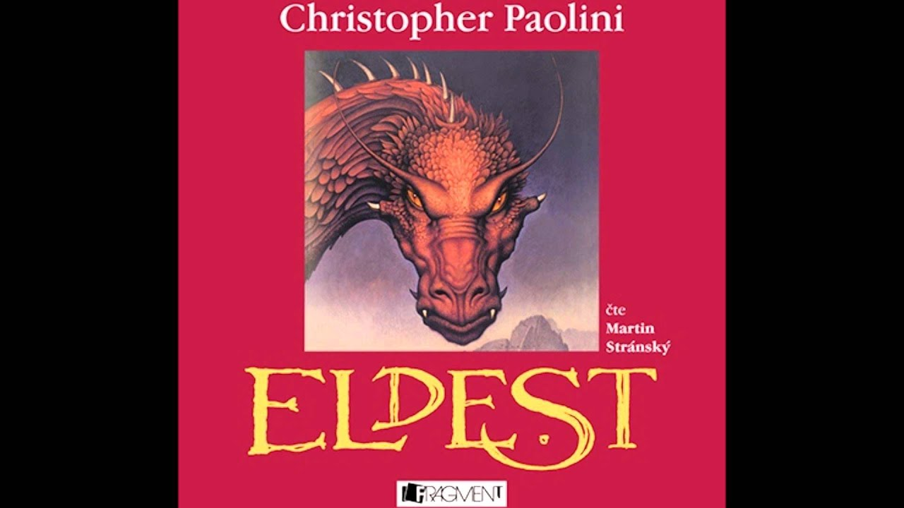 eldest chris paolini essay Eldest, the second book in the inheritance trilogy was written by chris paolini the book takes place in the fictional world of alagaesia in a time period.