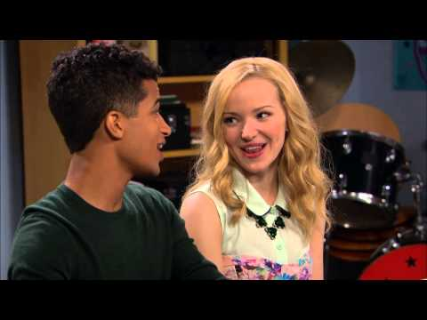 """True Love"" Liv and Holden 