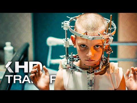 TITANE Trailer (2021)