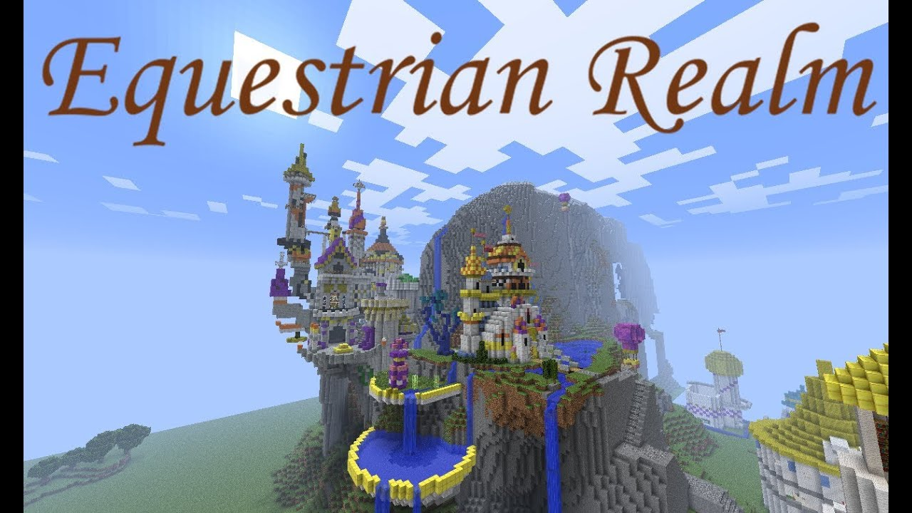 Equestrian realm old video roleplay classes survival youtube sciox Choice Image