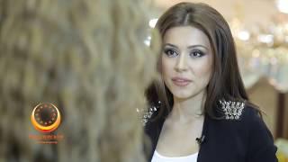 Свадебный сезон с Зариной Тилидзе
