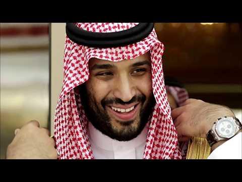Золото Востока: Самые богатые шейхи арабского мира ТОП 10 Катар Арабские Эмираты Саудовская Аравия