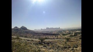 Oman Travelogues: Misfat Al Abriyyen Extended