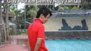 [COVER by NGUY TAN QUI] Giay Phut Em Dem - Akira Phan