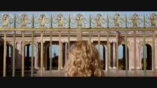 MASQUE D'OR with MARIE DE VILLEPIN -  directed by Julien Landais at Versailles