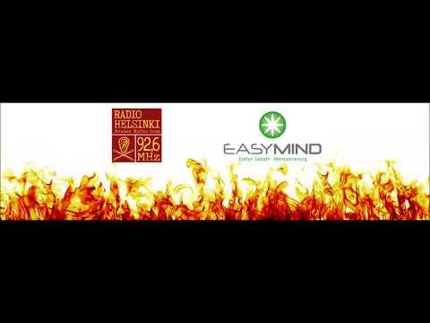Easymind @ Radio Helsinki