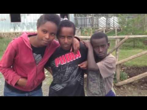 My Ethiopia Adventure