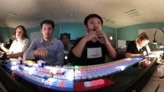"""360° Régie TV - Emission de télévision """"Le Salon"""""""