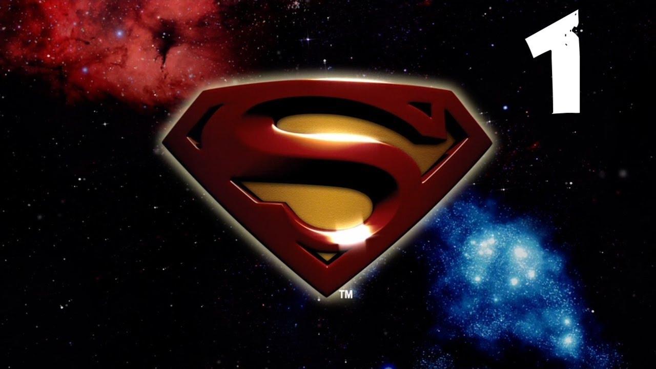 gioco superman return