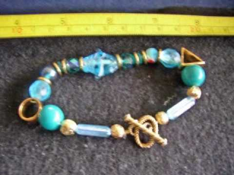 Handmade Jewelry by Annette M. Evans
