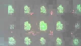 Mini Christmas Laser Light Laser Projector