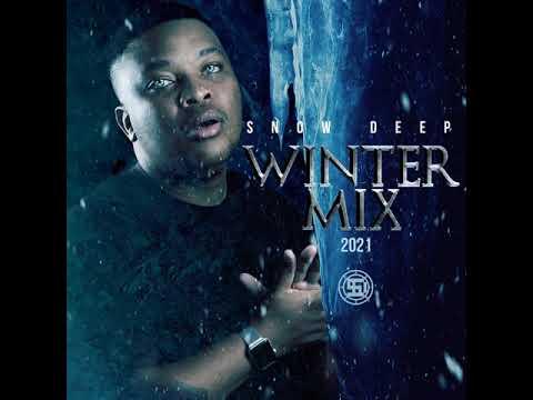 IBIZA WINTER MIX 2021  SNOWBOARDING TROPICAL DEEP HOUSE  BEST OF TROPICAL DEEP HOUSE MUSIC 20