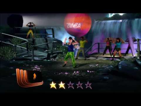 Zumba Fitness Core Nyana