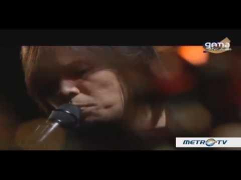Keren!! Once Mekel Solo Piano -