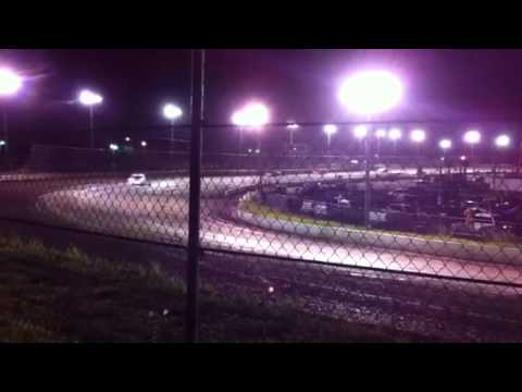 Volusia speedway park 10/05/13 late models