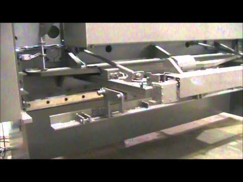 "Standard Industrial Model AS500 .500"" Capacity Shears"