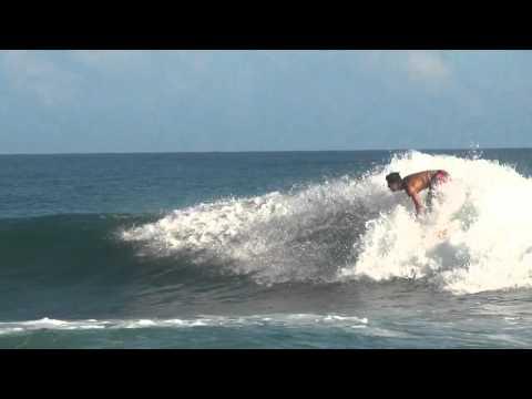 FREE SURF LOS CARACAS