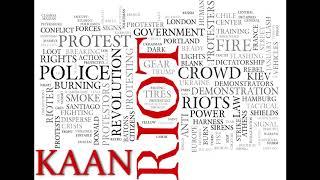 Kaan - Riot (Funk Metal/Nu metal)