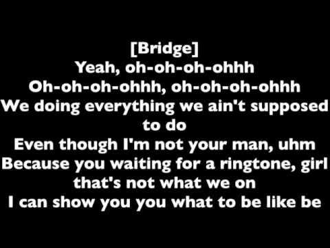 Fetty Wap - Shorty (Lyrics)