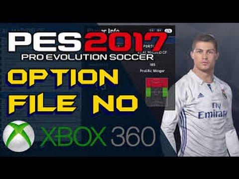 PES 2017 Patch ITALIA JOB V3( Estádios, Ligas, Bolas e Chuteiras) [XBOX 360] Como Instalar!! 100%