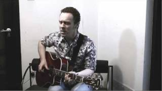 Danny from Anathema sings Are You There? acoustically