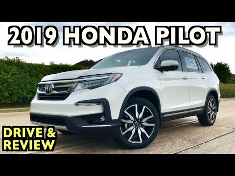 Here&#;s the  Honda Pilot Review on Everyman Driver