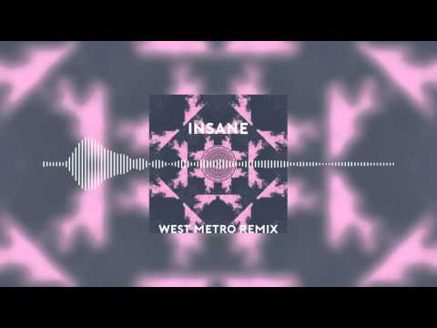 Flume - Insane (West Metro Remix)